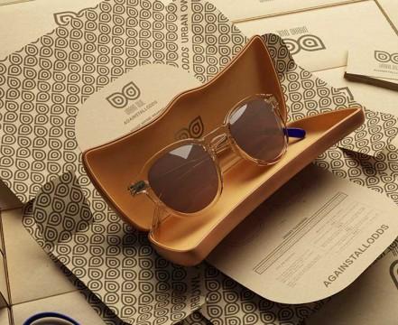High definition blue light control sunglasses – Urban Owl