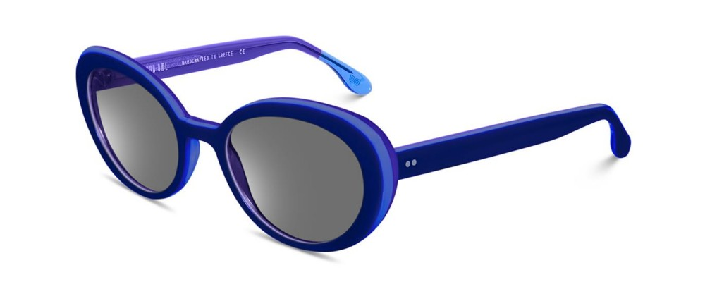 Color: Cobalt Blue