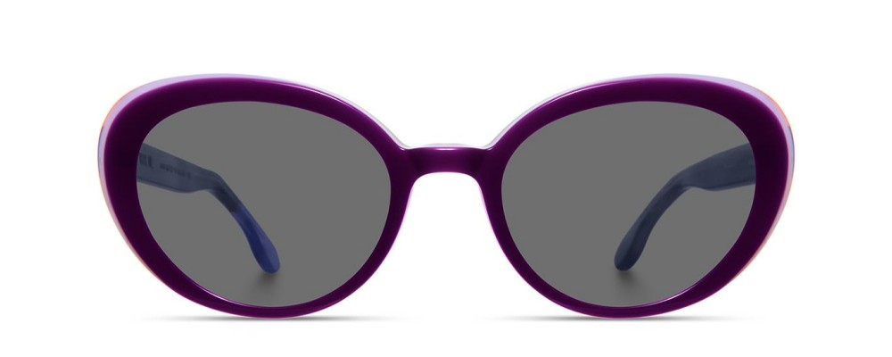 Color: Purple Plum