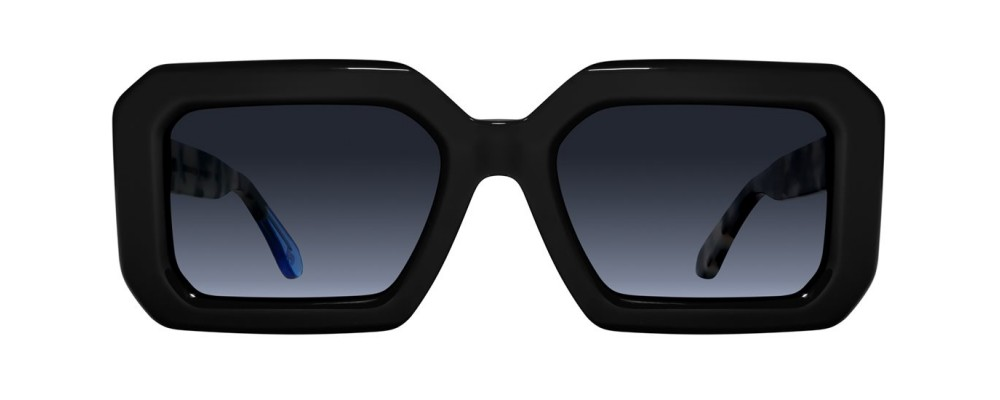 Color: Black Tortoise