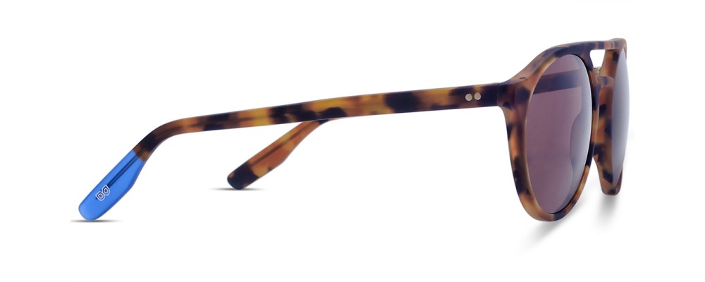 Color: Brown Tortoise MatteLens Type: High Definition Lenses