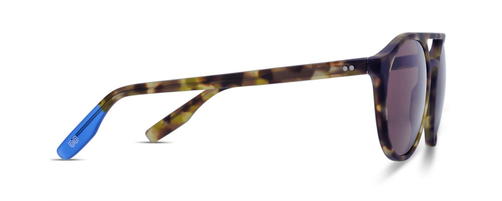 Color: Green Tortoise MatteLens Type: High Definition Lenses