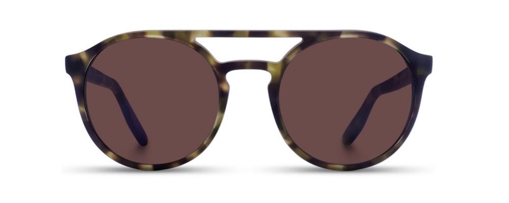 Color: Green Tortoise MatteLens Type: High Definition Lenses