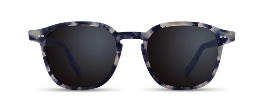Color: Blue Tortoise MatteLens Type: High Definition Lenses