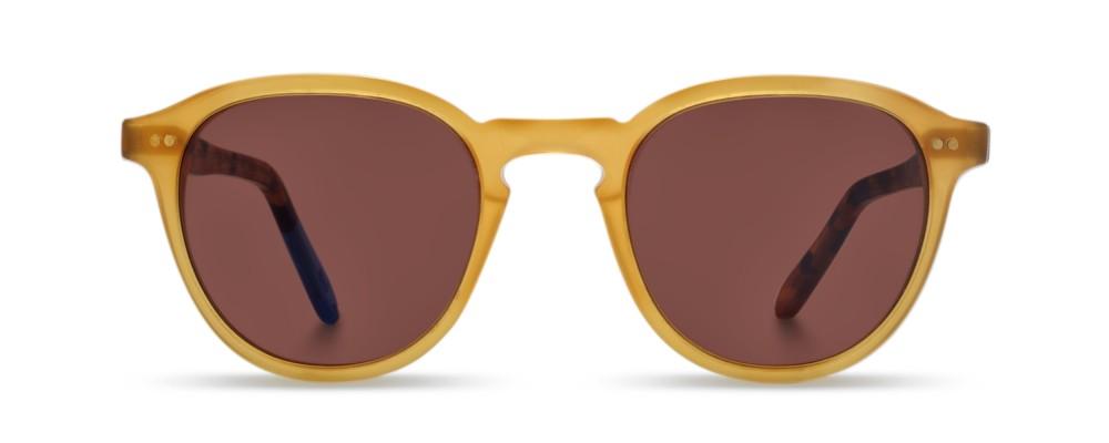 Color: Amber | Brown TortoiseLens Type: High Definition Lenses