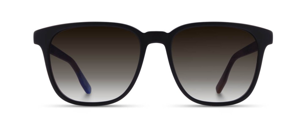 Color: BlackLens Type: Premium Organic Lenses