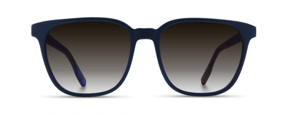 Color: Blue MatteLens Type: Regular Lenses