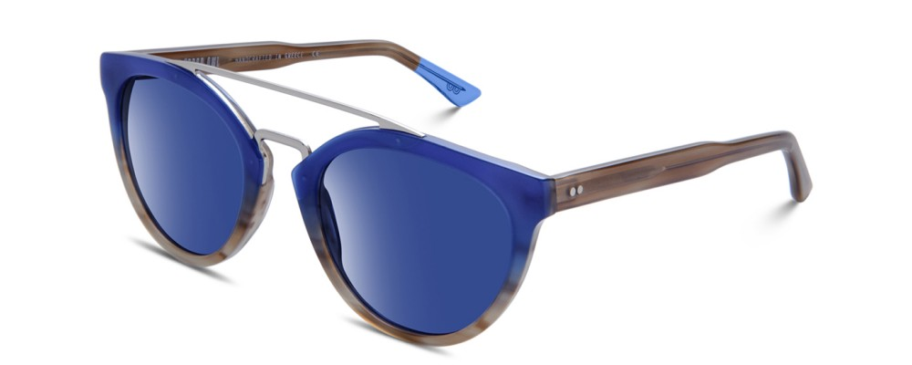 Color: Blue SkiesLens Type: Premium Organic Lenses