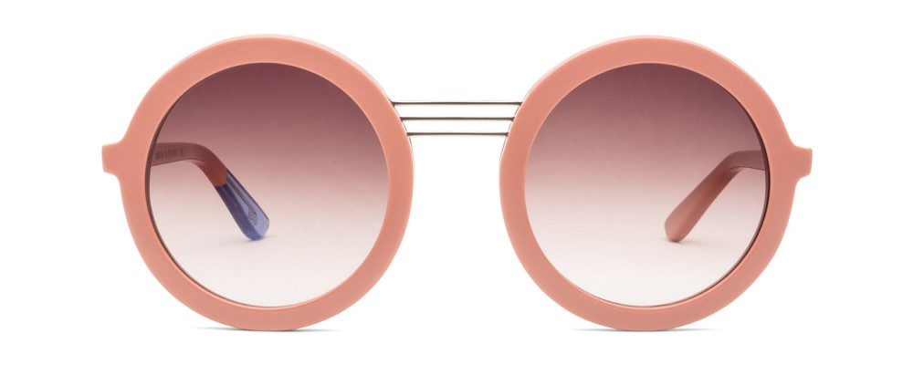 Color: PinkLens Type: Regular Lenses