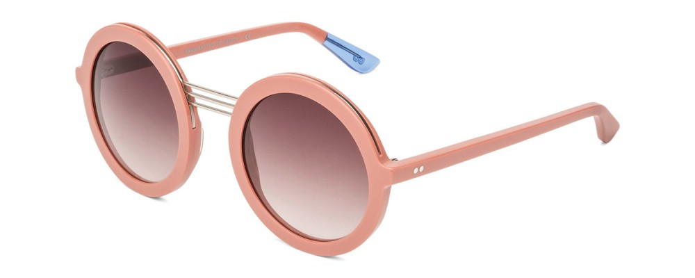 Color: PinkLens Type: Premium Organic Lenses