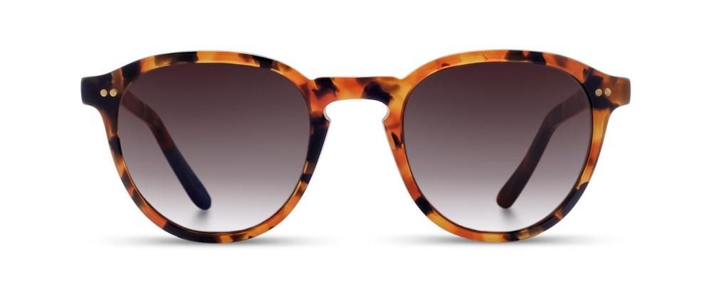 Color: Brown TortoiseLens Type: Regular Lenses