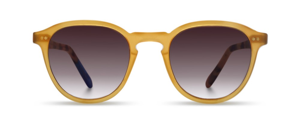 Color: Amber | Brown TortoiseLens Type: Regular Lenses
