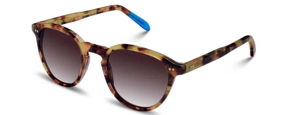 Color: Light Brown TortoiseLens Type: Regular Lenses