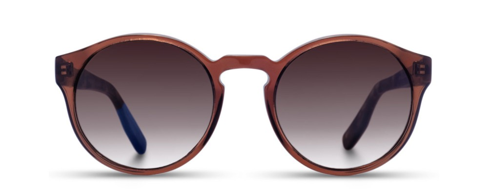 Color: CognacLens Type: Premium Organic Lenses