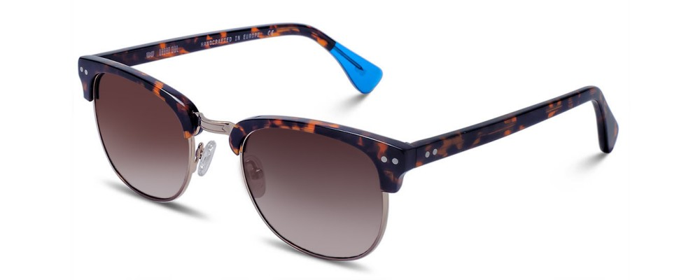 Color: Dark Brown TortoiseLens Type: Regular Lenses