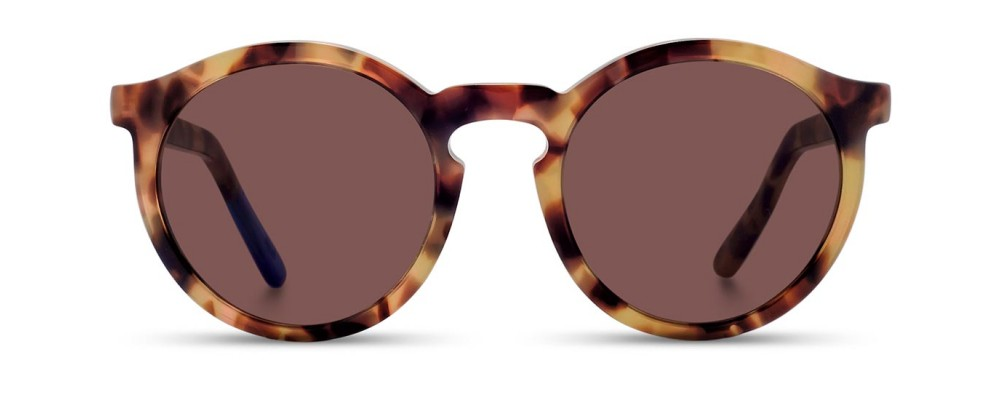 Color: Light Brown Tortoise
